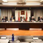 Sa sjednice Vijeća za nacionalnu bezbjednost