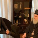 Sa sastanka Irineja i Božovića