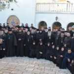 Sa sabranja sveštenstva i monaštva Mitropolije crnogorsko primorske