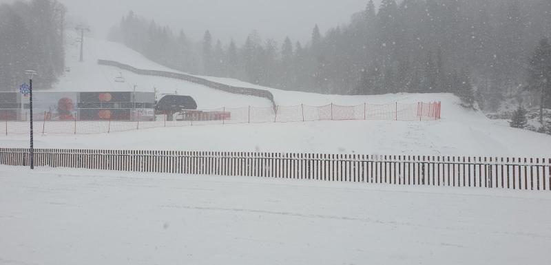 """Ski-centar """"Kolašin 1600"""""""