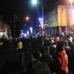 Pljevljaci u velikom broju prošetali ulicama grada