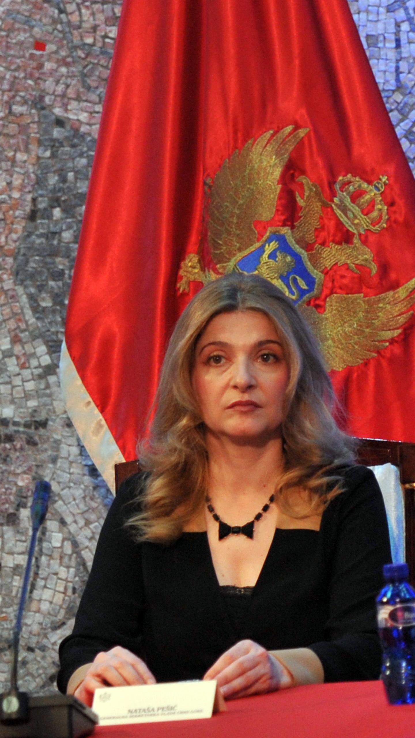 Nataša Pešić