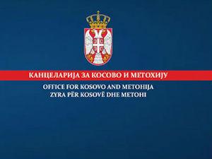 Kancelarija za KiM: Napad u Cernici, strah i strepnja za Srbe