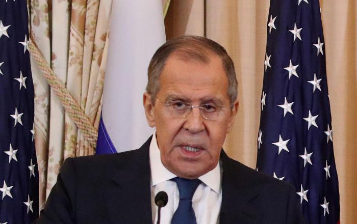 Lavrov u Vašingtonu: Kongres gori od želje da uništi naše odnose