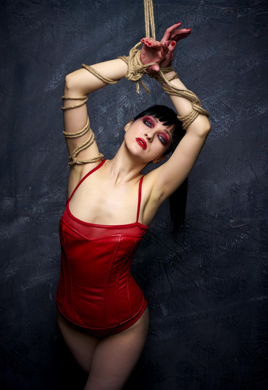 "Model iz kolekcije ""Fucking Love"" Marte Miljani"