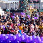 Pogledajte kako je protekao dječji novogodišnji koncert u centru Podgorice