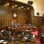 Poslanici raspravljali o zakonima čiji je cilj unapređenje izbornih uslova