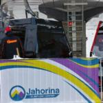 """Pušten u rad najveći projekat na Jahorini — gondola """"Emir Kusturica"""""""