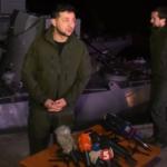 """Zelenski ide u Pariz sa planom za Donbas - """"lokalne straže"""" na stolu pred Putinom"""
