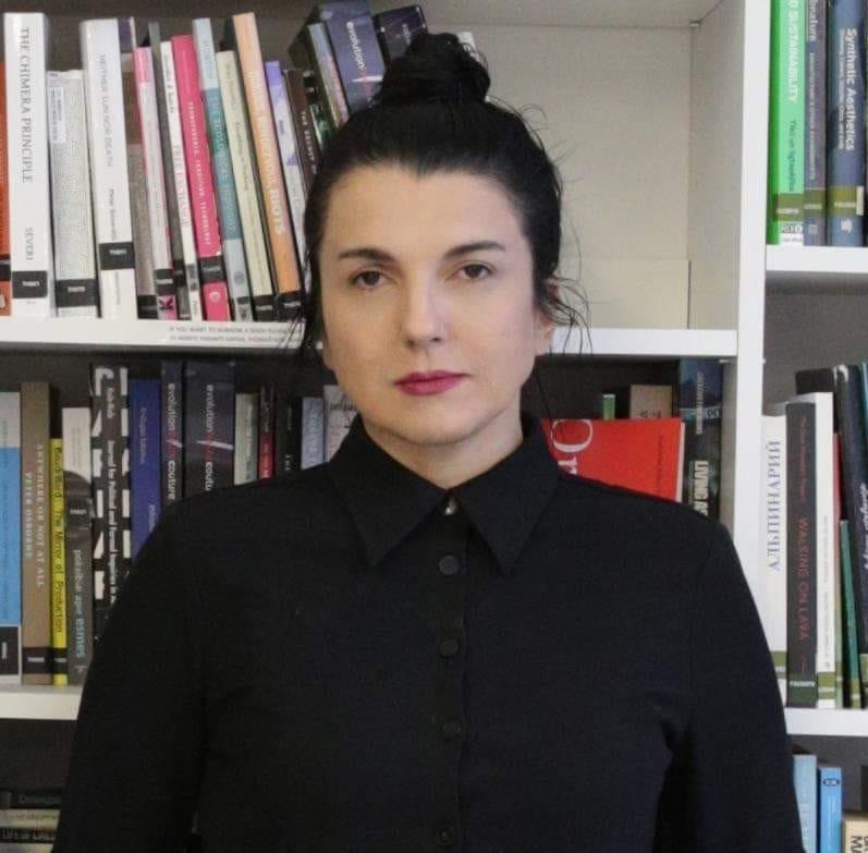 Natalija Vujošević