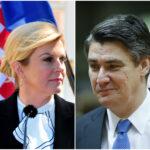 Milanović i Kitarović opet o Srbiji