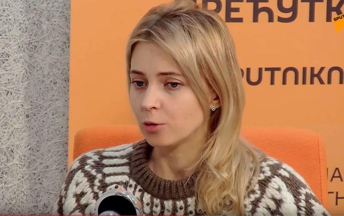 Natalija Poklonska za Sputnjik: Na Kosovu je izvršen genocid nad Srbima /video/