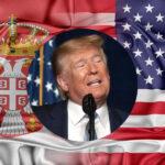 """GODINA AMERIČKE """"OFANZIVE"""" NA SRBIJU Zašto je Trampu potrebna pobeda na Balkanu"""