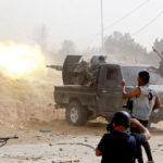General Haftar napustio Moskvu bez potpisanog sporazuma — u Tripoliju nastavljene borbe