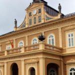 Zgrada Narodnog muzeja Crne Gore