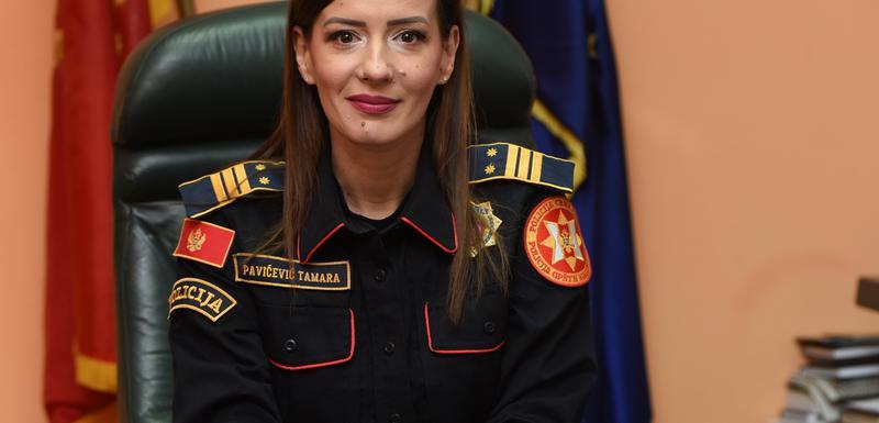 Tamara Pavićević