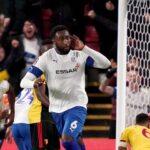 Fudbaleri Tranmera slave gol protiv Votforda