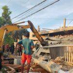 Kambodža: Mjesto nesreće