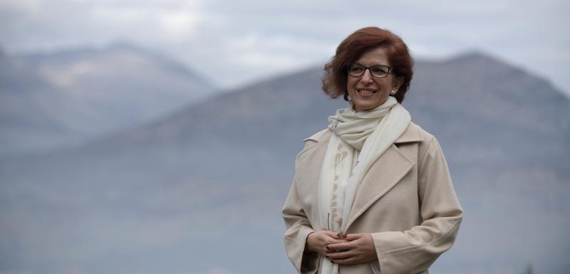 Gašparikova: Snaga je u pojedincu i njegovom znanju