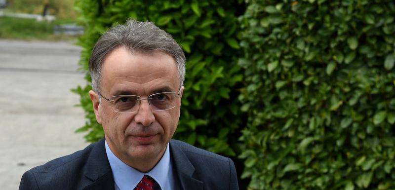 Spoljni partneri žmure na despotizam vlasti: Danilović
