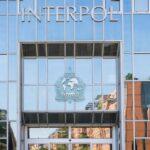 Sjedište Interpola u Lionu (ilustracija)