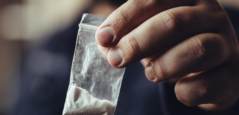 Terete se za šverc 18 kilograma kokaina (ilustracija)
