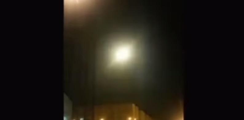 VIDEO Njujork tajms: Raketa pogodila avion, letio još nekoliko minuta