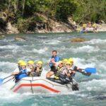 Najveće interesovanje za rafting na Tari