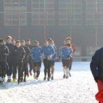 Fudbaleri Rudara i trener Mulalić danas na treningu