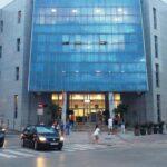 Uprava zgrada Opštine Tivat