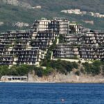 Luksuzno naselje na Zavali