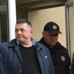 Gojko Raičević nakon puštanja na slobodu