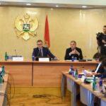 Neslavno završio rad: Odbor za izborno zakonodavstvo