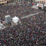 Sa protesta Sardina