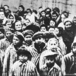 Iz logora Aušvic-Birkenau