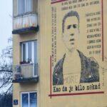 FOTO PRIČA Grafiti u Podgorici: Od rugla do umjetničkih djela