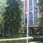 Upravna zgrada državne Elektroprivrede