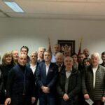 Sa sastanka u Frankfurtu