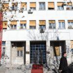 Zgrada Skupštine Crne Gore