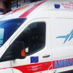 Vozila Hitne pomoći, Podgorica
