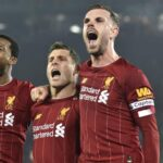 Serija bez kraja: Vajnaldum, Milner i Henderson