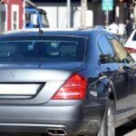 Policija pretresla pa oduzela vozilo u centru Podgorice