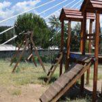 Uklonjeno igralište kod Milenijuma