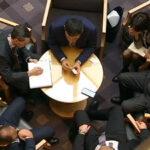 Da biste postali registrovani lobista morate da prođete obuku