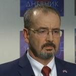 Godrfri: SAD poštuju stav Vučića i Brnabićeve o Crnoj Gori