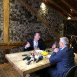 Grenel u Prištini: U fokusu mora biti ekonomija