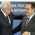 Srbija i Palestina potvrdile međusobnu podršku u međunarodnim forumima