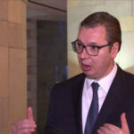 Vučić o porukama iz Izraela: Potrebna borba protiv jednostranosti i mržnje