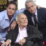 Legendarni holivudski glumac Kirk Daglas umro u 103. godini