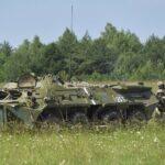 Ukrajina gradi nove baze nedaleko od Rusije i Donbasa